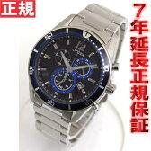 シチズン オルタナCITIZEN ALTERNA エコドライブ クロノグラフ 腕時計 VO10-6741F シチズン オルタナ