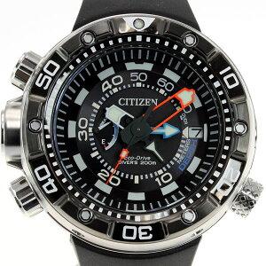 シチズンプロマスターCITIZENPROMASTERエコドライブアクアランドAQUALAND腕時計メンズダイバーズウォッチBN2024-05E