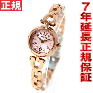 シチズンウィッカCITIZENwiccaエコドライブソーラー腕時計レディースアクセサリー/フラワーブレスKF2-561-91
