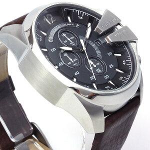 ディーゼルDIESEL時計メンズ腕時計メガチーフMEGACHIEFクロノグラフDZ4290