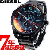 ディーゼル DIESEL 時計 腕時計 メンズ メガチーフ MEGA CHIEF クロノグラフ DZ4318【あす楽対応】【即納可】
