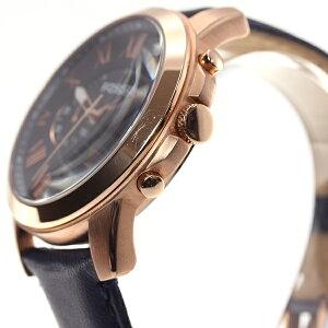FOSSILフォッシル腕時計メンズGRANTグラントクロノグラフFS4835