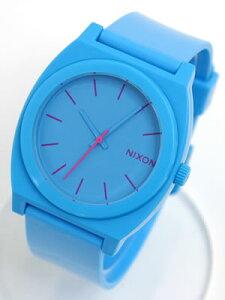 NIXON腕時計ニクソンTIMETELLERPNA119606-00ブライトブルー