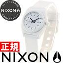 ニクソン NIXON スモールタイムテラーP SMALL TIME TELLER P 腕時計 レディース ホワイト NA425100-00