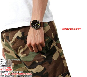 ニクソンNIXONセントリーレザーSENTRYLEATHER腕時計メンズサドル/シルバーNA1051752-00
