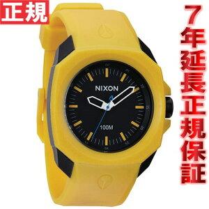 ニクソン NIXON ラッカス RUCKUS 腕時計 メンズ NA349887-00 正規品 送料無料!ニクソン NIXON ...