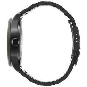 ニクソンNIXONセントリーSSSENTRYSS腕時計メンズマットブラック/インダストリアルグリーンNA3561530-00