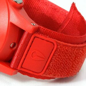 ニクソンNIXONバハBAJA腕時計メンズオールレッド日本先行発売カラーデジタルNA489191-00