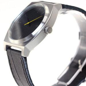 ニクソンNIXONタイムテラーTIMETELLER腕時計メンズブラックトープNA0451892-00