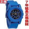 ニクソン NIXON ユニット40 UNIT 40 腕時計 メンズ/レディース コバルト デジタル NA490369-00