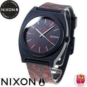 ニクソンNIXONタイムテラーPTIMETELLERP腕時計メンズ/レディースネイビー/ペイズリーNA1191984-00