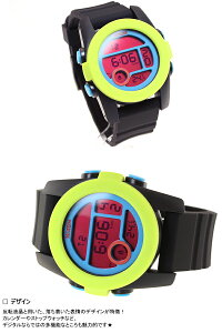ニクソンNIXONユニット40UNIT40腕時計メンズ/レディースシャルトリューズ/ブルー/ブラックデジタルNA4901953-00
