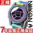 【1000円OFFクーポン!6月30日9時59分まで!】ニクソン NIXON ユニット40 UNIT 40 腕時計 レディース/メンズ ネオプレーン デジタル NA4901988-00