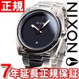 ニクソン NIXON キングピン KINGPIN 腕時計 メンズ ブラック NA507000-00