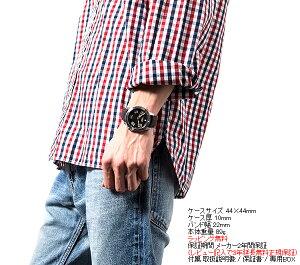 ニクソンNIXONレンジャーレザーRANGERLEATHER腕時計メンズブラック/ブラウンNA508019-00