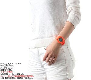ニクソンNIXONタイムテラーデジTIMETELLERDIGI腕時計メンズ/レディースブライトコーラルNA4172054-00