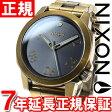 ニクソン NIXON レンジャー40 RANGER 40 腕時計 メンズ/レディース ブロンズ/ガンメタル NA4682091-00