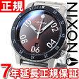 ニクソン NIXON レンジャー RANGER 腕時計 メンズ ブラウンサンレイ NA5062097-00