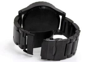 NIXON51-30CHRONOニクソン51-30クロノ腕時計NA083001-00オールブラック
