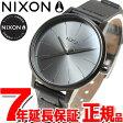 ニクソン NIXON ケンジントンレザー KENSINGTON LEATHER 腕時計 レディース ブラック/ブライドル NA1082132-00【2016 新作】【あす楽対応】【即納可】