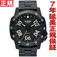 ニクソン NIXON レンジャーGMT RANGER GMT 腕時計 メンズ オールブラック NA941001-00【2016 新作】