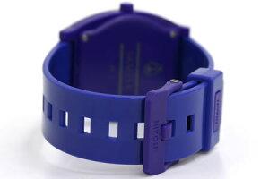 NIXONニクソンタイムテラー腕時計TTP(TIMETELLERP)タイムテラーNA119230-00パープル