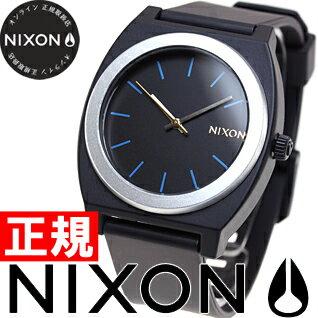 ニクソン NIXON タイムテラーP TIME TELLER P 腕時計 メンズ/レディース ミッドナイトGT NA1191529...