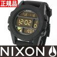 【10%OFFクーポン!3月27日9時59分まで!】NIXON THE UNIT ユニット ニクソン 腕時計 メンズ ブラック デジタル NA197000-00