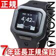 ニクソン NIXON THE SUPERTIDE スーパータイド 腕時計 メンズ タイドグラフ搭載 オールブラック NA316001-00