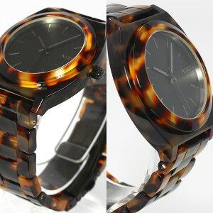 ニクソンNIXONTHETIMETELLERACETATEタイムテラーアセテートニクソン腕時計レディーストートイズNA327646-00