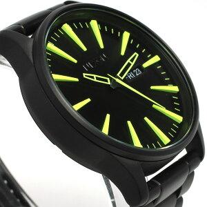 ニクソンNIXONセントリーSSSENTRYSS腕時計メンズオールブラック/ルミNA3561256-00