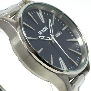 ニクソンNIXONセントリーSSSENTRYSS腕時計メンズブルーサンレイNA3561258-00