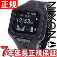 ニクソン NIXON スーパータイド SUPERTIDE 腕時計 メンズ マーブルブラックスモーク 日本先行発売カラー デジタル NA3161611-00