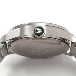 ニクソンNIXONセントリーSSSENTRYSS腕時計メンズグリーンサンレイNA3561696-00