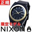 ニクソン NIXON タイムテラーP TIME TELLER P 限定モデル 腕時計 メンズ/レディース ブラック/ゴールドアノ NA1192030-00【あす楽対応】【即納可】