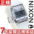 ニクソン NIXON コンプS COMP S 腕時計 レディース オールホワイト NA336126-00