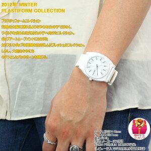 ニクソンNIXONタイムテラーPTIMETELLERP腕時計レディース/メンズマットホワイトNA1191030-00