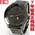 ニクソンNIXONコーポラルSSCORPORALSS腕時計メンズスティールグレーNA3461235-00【NIXONニクソン2012WINTER新作】【正規品】【楽ギフ_包装】