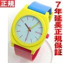 ニクソン NIXON タイムテラーP ニクソン 腕時計 メンズ/レディース NIXON TIME TELLER P NA119 NA119389-00