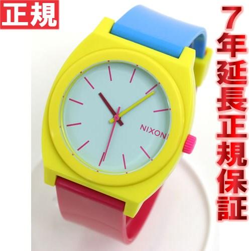 ニクソン NIXON タイムテラーP ニクソン 腕時計 メンズ/レディース NIXON TIME TELLER P NA119 NA1...