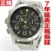 ニクソン NIXON THE 48-20 CHRONO 48-20クロノ ニクソン 腕時計 メンズ ブラック NA486000-00