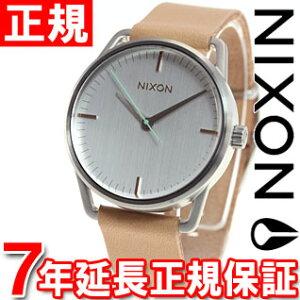 ニクソンNIXONメラーMELLOR腕時計メンズナチュラルシルバーNA121603-00