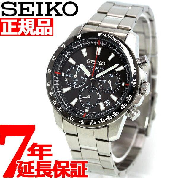 腕時計, メンズ腕時計 34 SEIKO SSB031P1