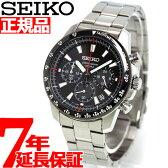 セイコー SEIKO 逆輸入 クロノグラフ SSB031P1【あす楽対応】【即納可】
