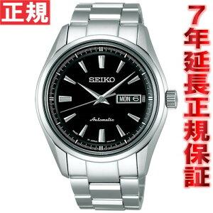 セイコープレザージュSEIKOPRESAGE腕時計メンズペアウォッチ自動巻きメカニカルモダンコレクションSARY057