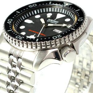 セイコー逆輸入ダイバーSEIKO腕時計SKX007K2200M防水自動巻