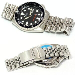 セイコーSEIKO逆輸入ダイバーSEIKO腕時計SKX007K2200M防水自動巻