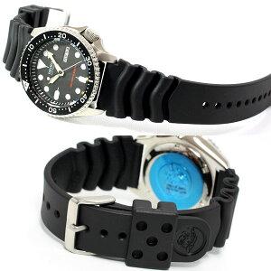 セイコーSEIKO逆輸入ダイバーSEIKO腕時計SKX007K200M防水自動巻