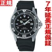 セイコー アルバ SEIKO ALBA ソーラー 腕時計 メンズ ダイバーズウォッチ AEFD530【あす楽対応】【即納可】