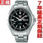 セイコー メカニカル SEIKO Mechanical 5スポーツ 腕時計 メンズ 自動巻き SARZ005